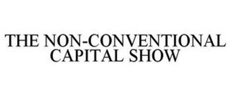THE NON-CONVENTIONAL CAPITAL SHOW