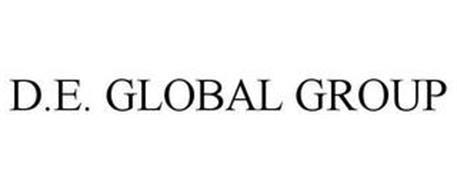 D.E. GLOBAL GROUP