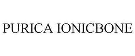 PURICA IONICBONE