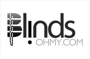 BLINDSOHMY.COM