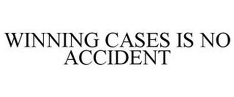 WINNING CASES IS NO ACCIDENT