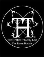 HTT HIGH TECH TACK, LLC THE RIDER BUCKLE