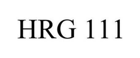 HRG 111