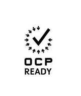 OCP READY