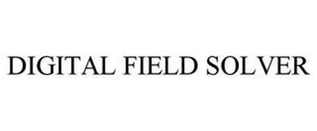 DIGITAL FIELD SOLVER