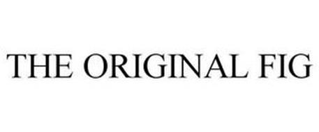 THE ORIGINAL FIG