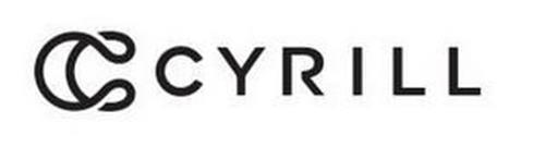 C CYRILL