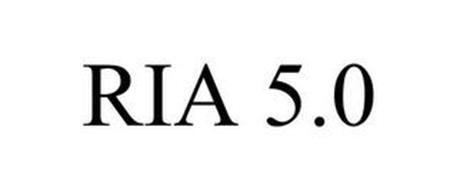 RIA 5.0