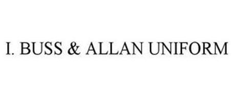 I. BUSS & ALLAN UNIFORM