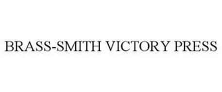BRASS-SMITH VICTORY PRESS