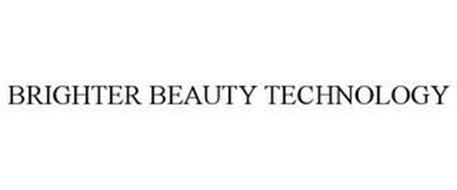 BRIGHTER BEAUTY TECHNOLOGY
