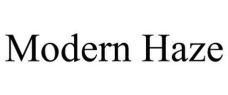 MODERN HAZE