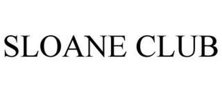 SLOANE CLUB