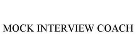 MOCK INTERVIEW COACH