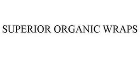 SUPERIOR ORGANIC WRAPS