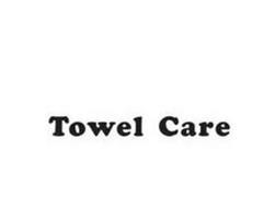 TOWEL CARE