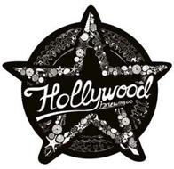 HOLLYWOOD BREWING CO.