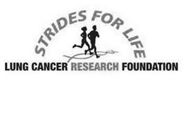 STRIDES FOR LIFE LUNG CANCER RESEARCH FOUNDATION