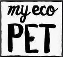 MY ECO PET
