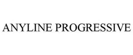 ANYLINE PROGRESSIVE