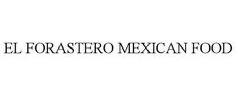 EL FORASTERO MEXICAN FOOD