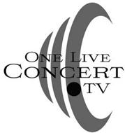 ONE LIVE CONCERT.TV