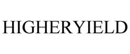 HIGHERYIELD