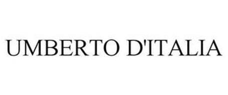 UMBERTO D'ITALIA