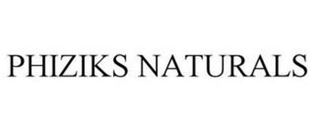 PHIZIKS NATURALS
