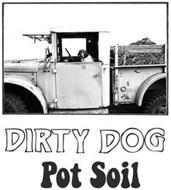 DIRTY DOG POT SOIL