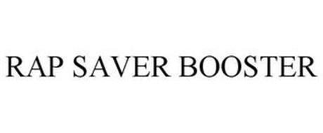 RAP SAVER BOOSTER