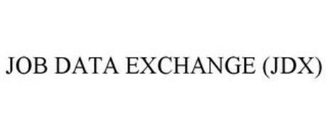 JOB DATA EXCHANGE (JDX)