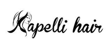 KAPELLI HAIR