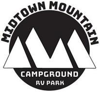 MIDTOWN MOUNTAIN CAMPGROUND RV PARK MM