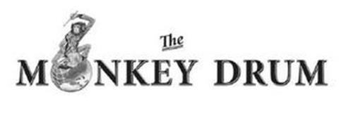 THE MONKEY DRUM
