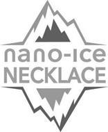 NANO-ICE NECKLACE