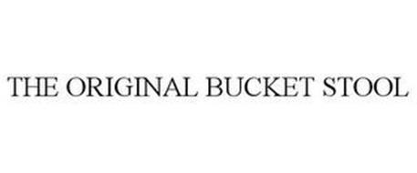 THE ORIGINAL BUCKET STOOL