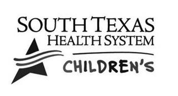 SOUTH TEXAS HEALTH SYSTEM CHILDREN'S