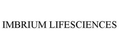IMBRIUM LIFESCIENCES