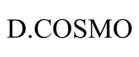 D.COSMO