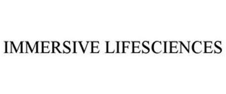 IMMERSIVE LIFESCIENCES