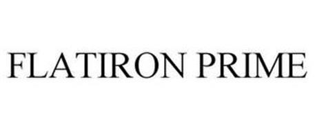 FLATIRON PRIME