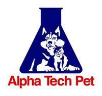 ALPHA TECH PET