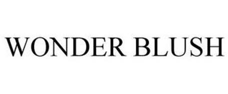 WONDER BLUSH