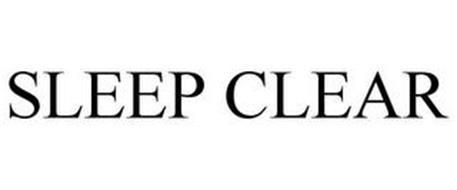 SLEEP CLEAR