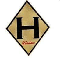 H HALLOW