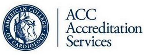 AMERICAN COLLEGE OF CARDIOLOGY ACC ACCREDITATION SERVICES
