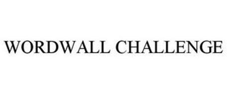 WORDWALL CHALLENGE
