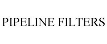 PIPELINE FILTERS