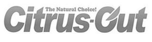 CITRUS-OUT THE NATURAL CHOICE!